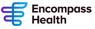 Encompass Health Rehabilitation Hospital Cypress Logo