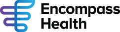 Encompass Health Rehabilitation Hospital of Tampa Logo