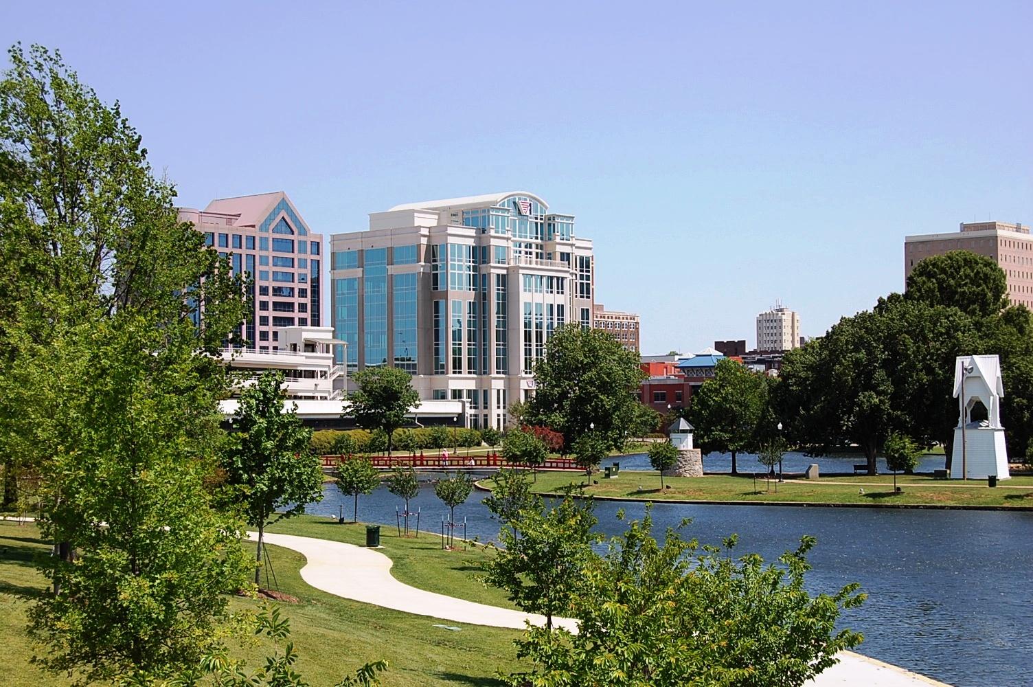 Encompass Health Rehabilitation Hospital of North Alabama Profile at