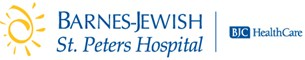 Rehabilitation Institute of St. Louis at Barnes Jewish St. Peters Hospital Logo