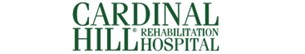 Cardinal Hill Rehabilitation Hospital Logo