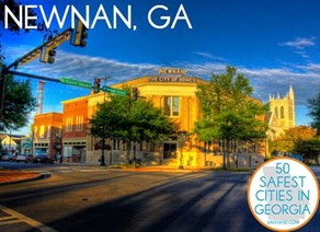HealthSouth Rehabilitation Hospital of Newnan Atlanta Georgia Image