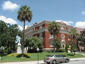 Encompass Health Rehabilitation Hospital of Spring Hill, FL Image