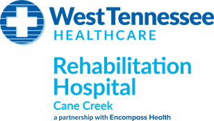 Encompass Health Rehabilitation Hospital of Cane Creek Logo