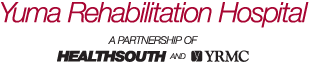 Yuma Rehabilitation Hospital Logo