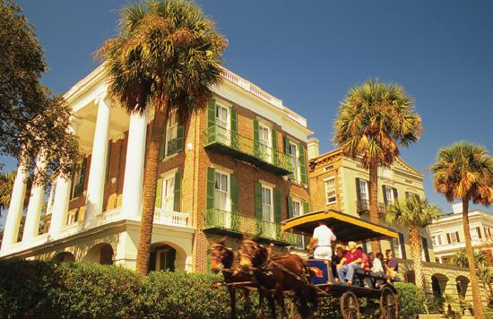 Encompass Health Rehabilitation Hospital of Charleston SC Image