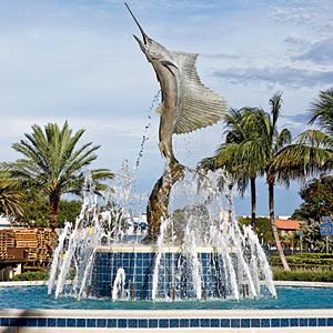 Healthsouth Rehabilitation Hospital of Stuart, Florida Image