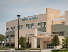 Palm Bay Hospital Image