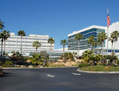 Cape Canaveral Hospital Image
