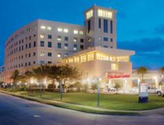 Holmes Regional Medical Center Image