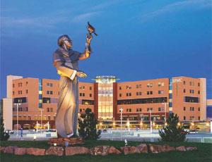 Penrose - St. Francis Medical Center Image