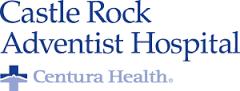 Castle Rock Adventist Hospital Image