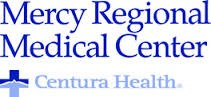 Mercy Regional Medical Center Logo