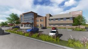 Parker Adventist Hospital (Meridian) Image