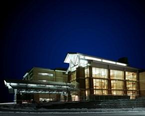 Parker Adventist Hospital Image