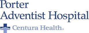 Porter Adventist Hospital (CHPG Primary Care Highlands) Logo