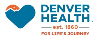 Denver Health & Hospital Logo