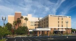 Adventist Health Bakersfield Image
