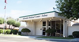 Adventist Health Selma Image