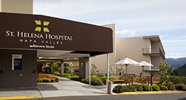Adventist Health St. Helena Image