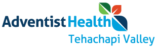 Adventist Health Tehachapi Valley Logo