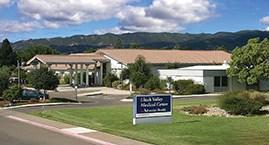 Adventist Health Ukiah Valley Image