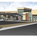 Adventist Health Tehachapi Valley Image