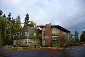 CHC of Snohomish County-Everett-South Medical and Dental Clinic Image