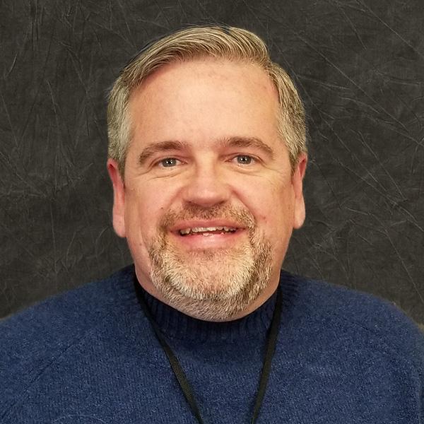 Mr. David Griggs Image