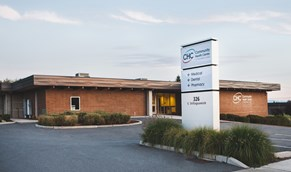 CHC of Snohomish County-Arlington Medical and Dental Clinic Image