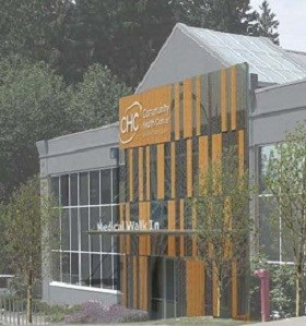CHC of Snohomish County-Lynnwood Medical and Dental Clinic Image