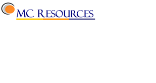 MC RESOURCES Logo