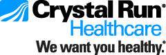 Crystal Run Healthcare Logo