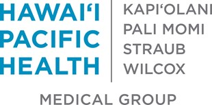 Hawaii Pacific Health Medical Group Logo