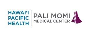 Pali Momi Medical Center Logo