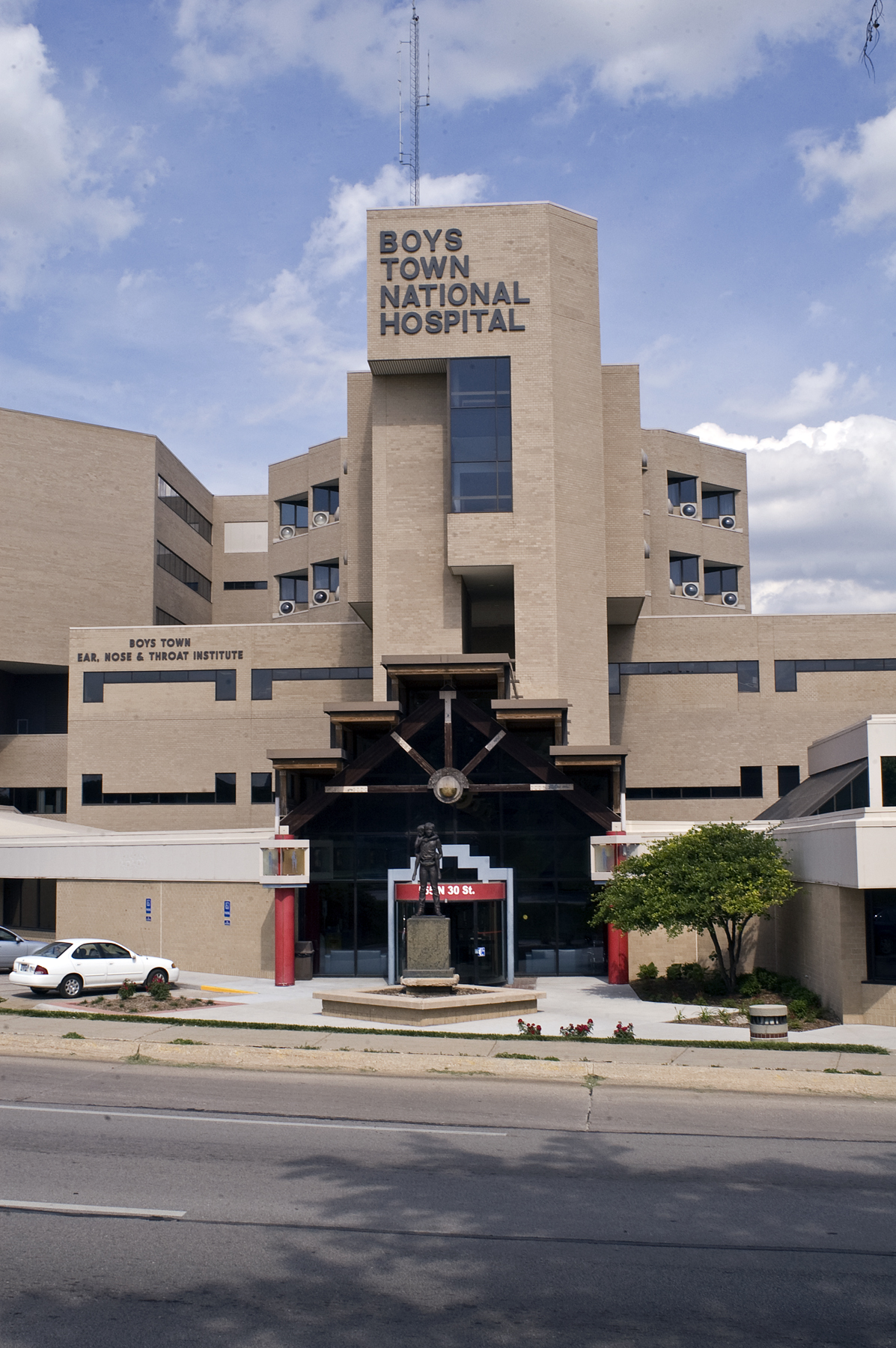 Boys Town Medical Campus - Downtown Clinic Image