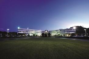 Bristol Regional Medical Center Image