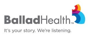 Ballad Health Hospitalists Group Logo