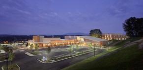 Franklin Woods Community Hospital Image