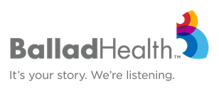 Ballad Health Cancer Care - Kingsport, Tennessee Logo