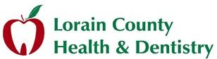 Lorain County Health & Dentistry Logo