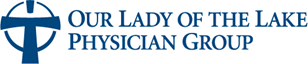 Our Lady of the Lake Physician Group Logo