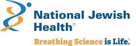 National Jewish Health Logo