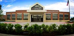 EGPA - Houston Methodist Sienna Plantation Emergency Care Center Image