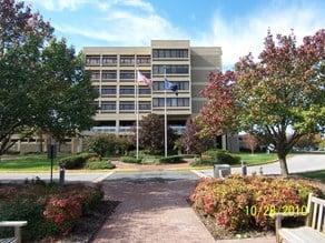 CEPMV - Inova Mount Vernon Hospital Image