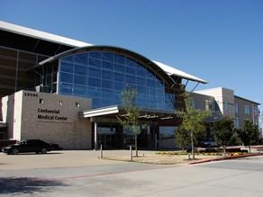 IEM - Centennial Medical Center Image