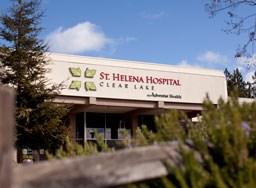 AMP - St. Helena Hospital - Clearlake Image