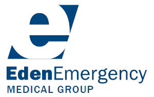 Eden Emergency Medical Group (EEMG) Logo