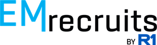 EMrecruits Logo