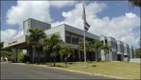 HEPA - Kahuku Medical Center Image